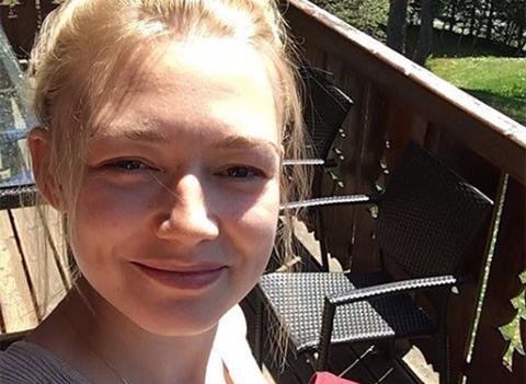Оксану Акиньшину обвиняют в избиении соседки