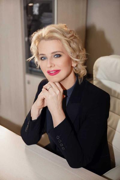 Адвокат артистки Елена Сенина убедила ее подать встречный иск