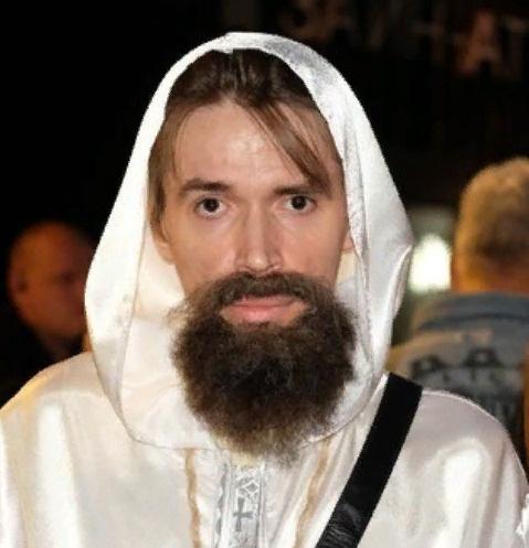 Звезда «Битвы экстрасенсов» Георгий Малиновский: «Я ослепну! Медицина бессильна»