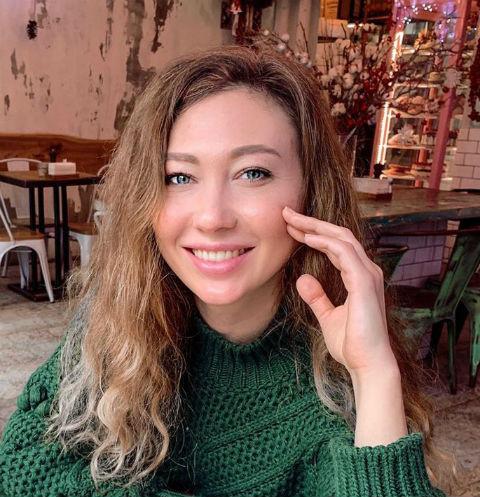 Яна Данькова