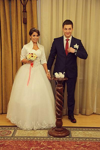 Екатерина и Никита Капелюш