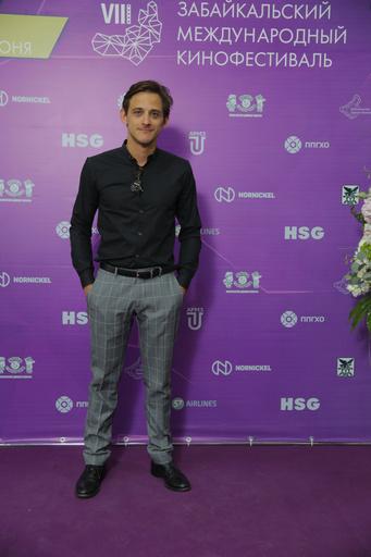 Михаил Башкатов