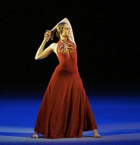 Проказ балета «Лолита. Вплоть до смерти и после» пройдет 23 октября