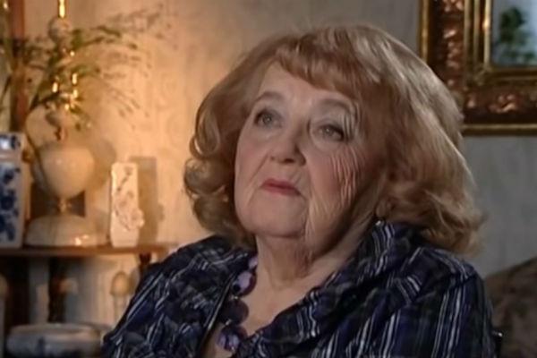 Тамара Тур была единственной близкой подругой Овчинниковой в последние годы жизни