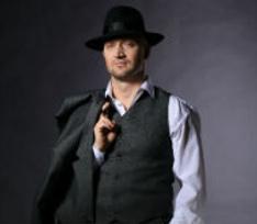 Кто сыграет роль Гоши Куценко  на Бродвее?