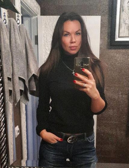Оксана Тарасова возмущена действиями сотрудников банка