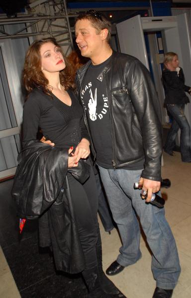 Анастасия Макеева и Алексей Макаров