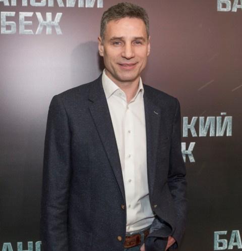 Виталий Абдулов