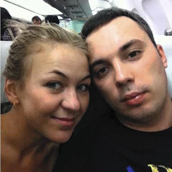 Таня и Рома планировали пожениться после поездки в Египет
