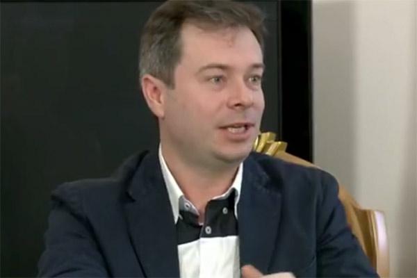 Дмитрий Куклачев признался, что с именем Юра чувствовал себя некомфортно