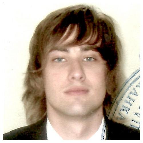 Дмитрий Шепелев во время учебы в университете