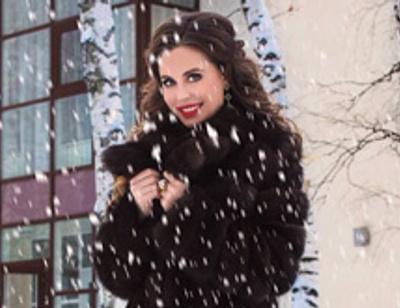 Звезда «Уральских пельменей» Юлия Михалкова переехала в роскошный дом