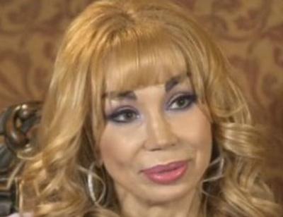 Маша Распутина: «Муж бросал в меня телефоном»