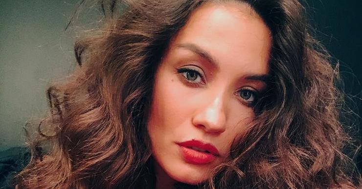 Виктория Дайнеко: «Иногда мы сгоряча расстаемся с теми, кого очень любим»