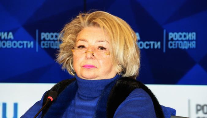 Татьяна Тарасова: «В олимпийскую команду Загитова не вернется»