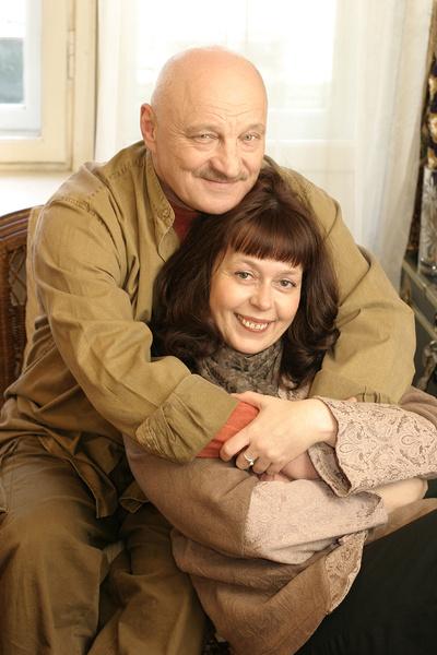 Николай Чиндяйкин излечился от нефрита, едва не спился после смерти жены, но нашел в себе силы снова полюбить