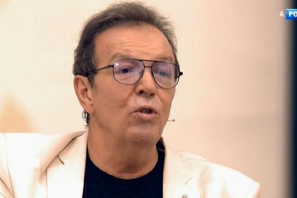 Новиков признался, что не стал бы ничего менять в своей жизни
