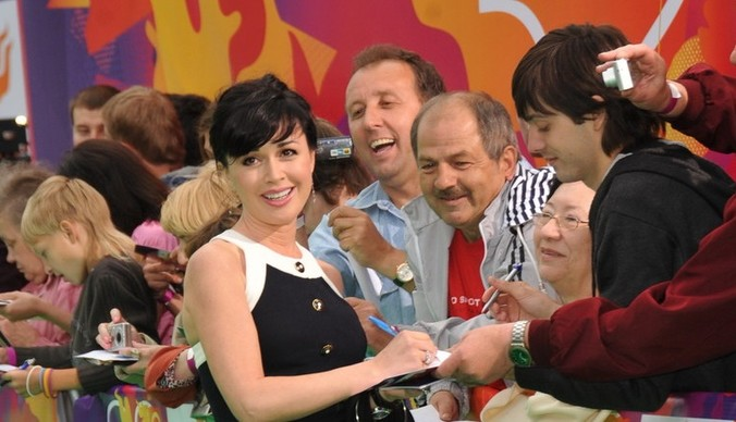 Мама Анастасии Заворотнюк может лишиться слуха