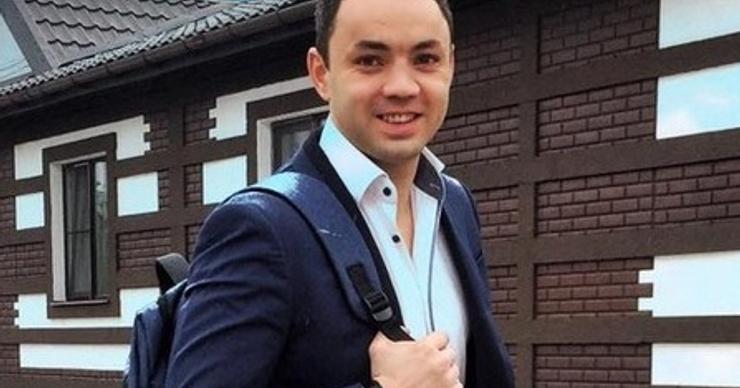 Александр Гобозов: «Я редко вижусь с сыном»