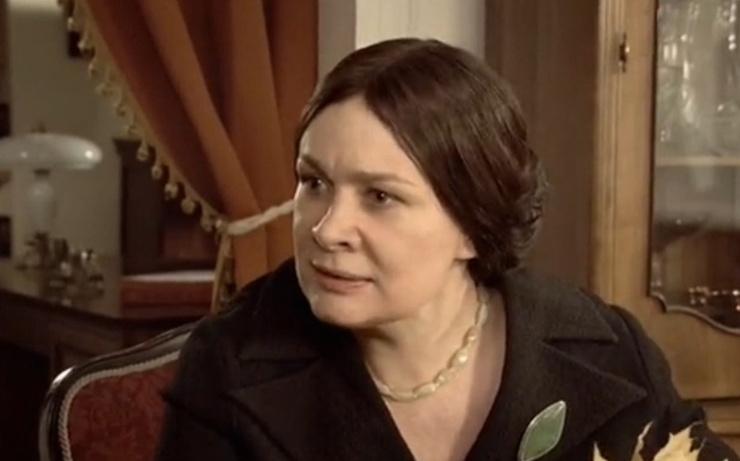 В 2011 году на экраны вышел сериал «Фурцева», в котором Нильская сыграла одну из ролей