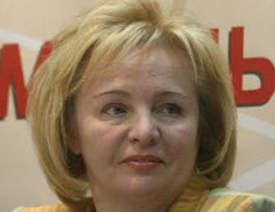 Владимир Путин развелся с женой Людмилой