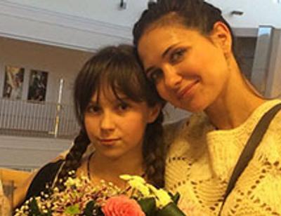Екатерина Климова тоскует по старшей дочери