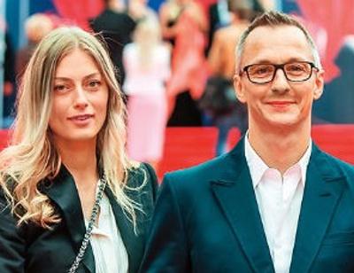 Степан и Елизавета Михалковы впервые стали родителями
