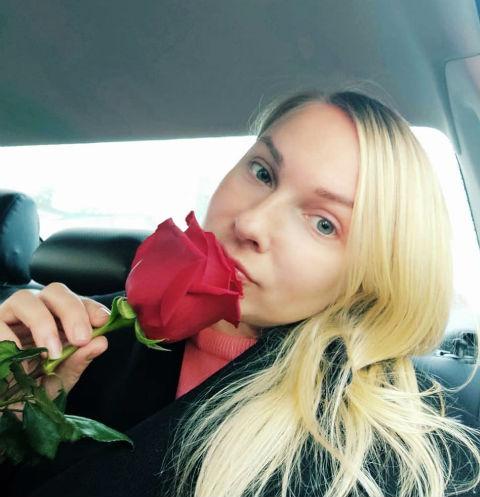Анастасия Дашко