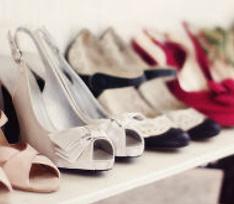 10 звезд, которые без ума от туфель