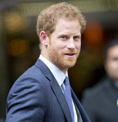 Принц Гарри решился на открытое свидание с возлюбленной