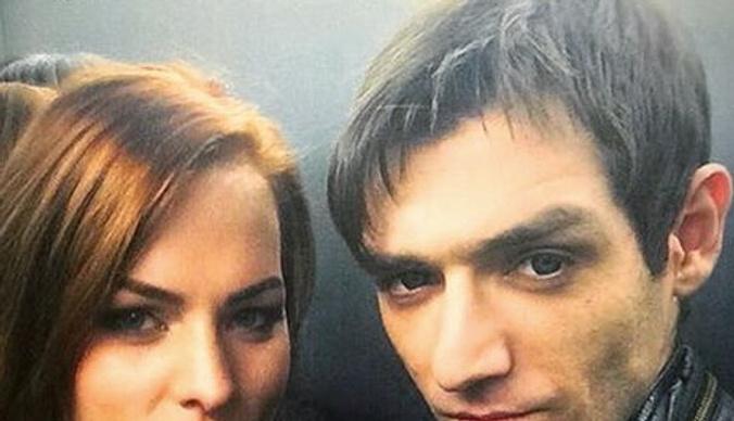 Керро и Шепс показали страстные поцелуи на финале «Битвы экстрасенсов»