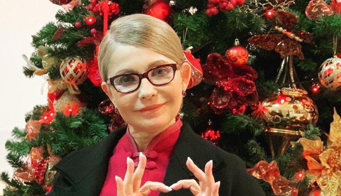 Юлия Тимошенко заразилась коронавирусом и находится в тяжелом состоянии