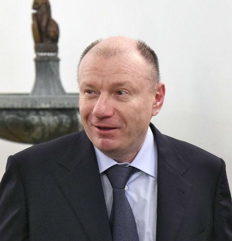 Владимир Потанин стал самым богатым человеком России