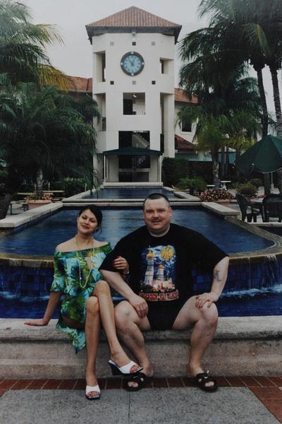 Ирина была счастлива в браке с Михаилом Кругом