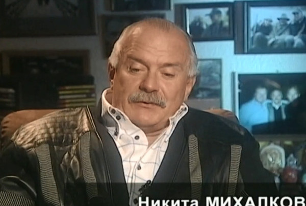 Никита Сергеевич хотел, чтобы Вертинская сидела дома и занималась ребенком