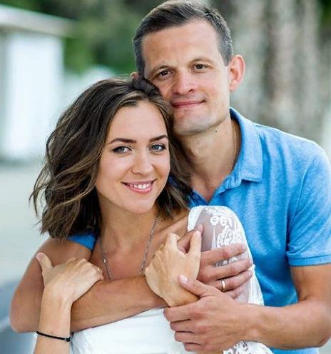 Совсем скоро Мария и Михаил вновь станут родителями