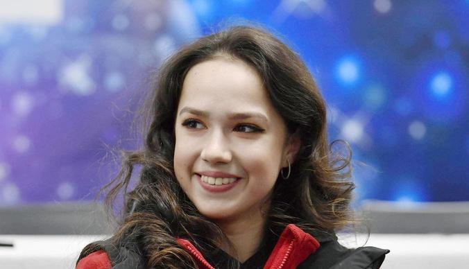 Алина Загитова кинула организаторов ледового шоу