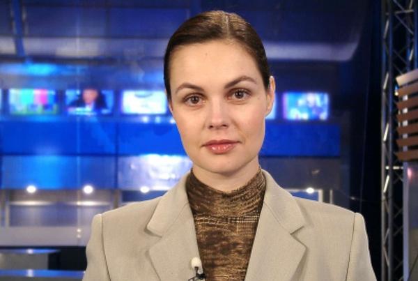 В 90-е Екатерину Андрееву узнала вся страна