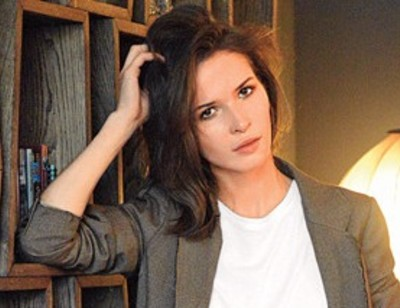 Звезда сериала «Сладкая жизнь» Лукерья Ильяшенко после ремонта впала в депрессию