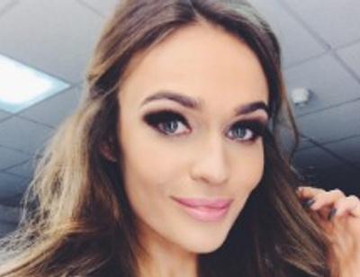 Алена Водонаева не намерена возвращаться к экс-супругу