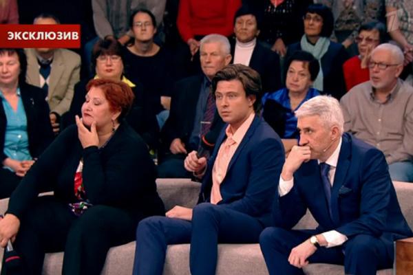 Прохор Шаляпин считает, что у Евгения нет оправдания алкогольной зависимости