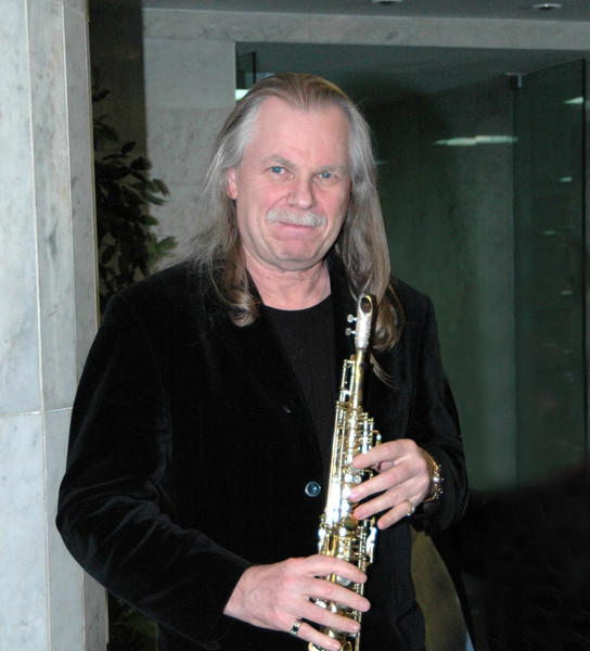 Владимир Пресняков-старший