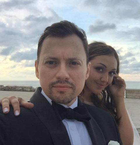 Андрей Гайдулян объяснил, почему разругался с невестой накануне свадьбы