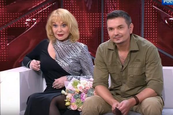 Денис надеется сыграть свадьбу с Ириной