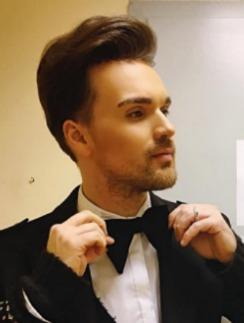 Александр Панайотов заявил о родстве с Джорждем Майклом