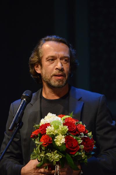 Туминас раскритиковал и игру Владимира Машкова
