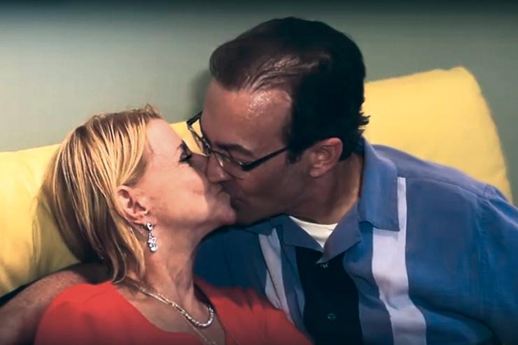 Звезда спорта счастлива во втором браке с американцем Джеем