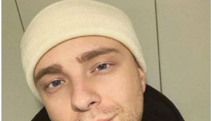 Егор Крид отменил концерт в Москве