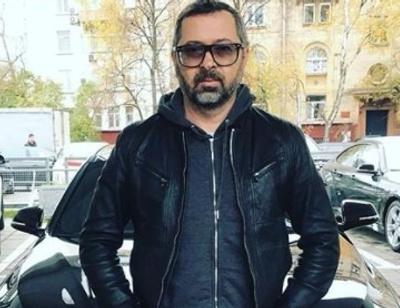 Солист группы «Дискотека Авария» потерял отца