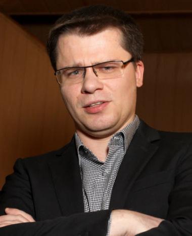 Основатель Comedy Club о переживаниях Харламова: «После «Текста» Гарику было больно, но он держался»